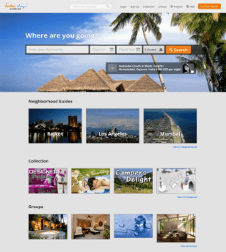 AirBNB Clone Script | Vacation Rental Software - NCrypted